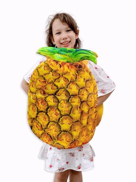 Pinapple Costume