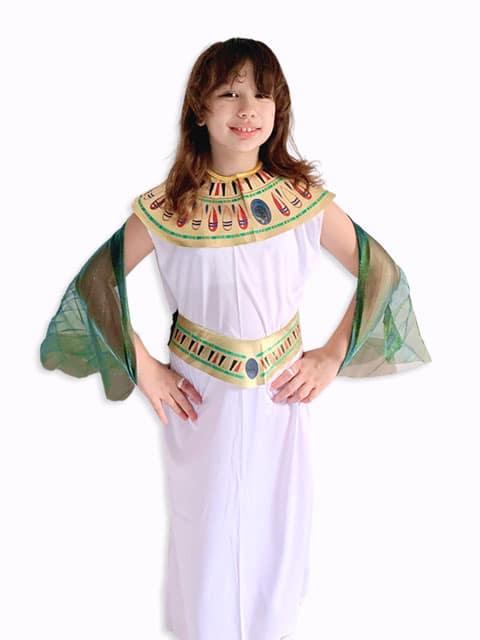 Egyptian Royal Princess costume