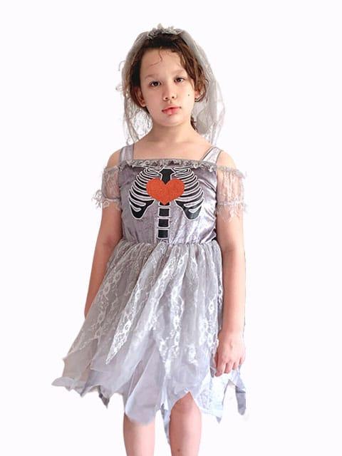 Ghost Bride dress